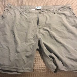 Other - Teal Cove Swim Shorts size 40